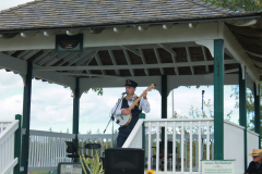 Performer-at-the-Bandstand