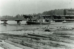 Jacksons-Point-Pier-early-1900s